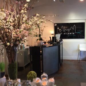 CutAtlanta is a Hair Salon in Atlanta providing A Sophisticated and Stylish Hair Experience