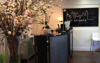 CutAtlanta is a Hair Salon in Atlanta providing A Sophisticated and Stylish Hair Experience