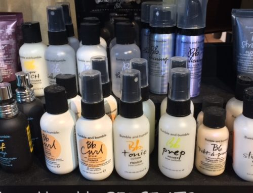 BUMBLE AND BUMBLE   Travel Sizes for your Summer time Travel