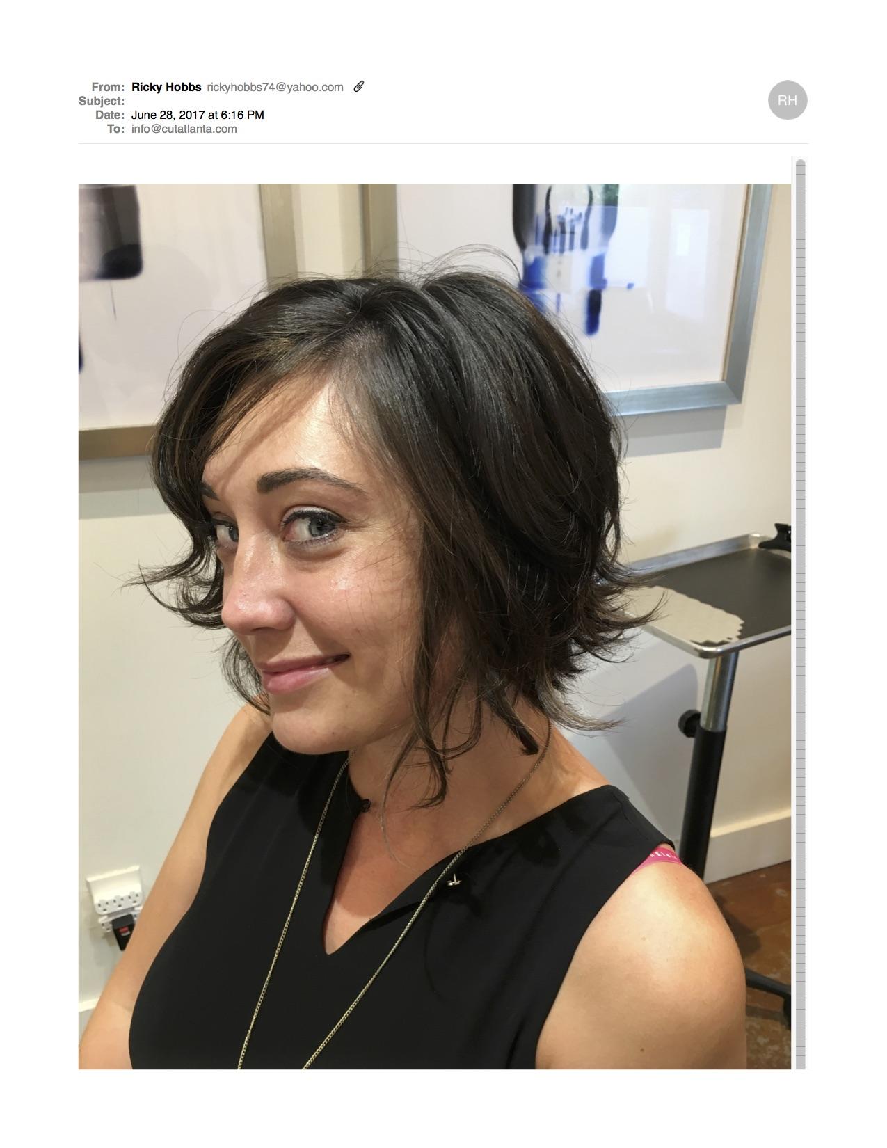 Looking for a new hair color? | Cut Atlanta | Hair Salon in Atlanta
