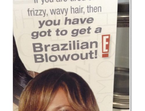 Brazilian Blowouts!
